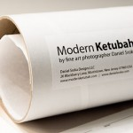 how to travel with your ketubah