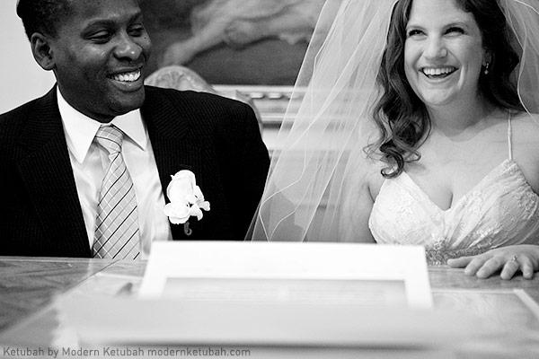 Erin and Sundi's wedding, ketubah by Modern Ketubah www.modernketubah.com